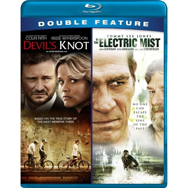 Devil's Knot / In the Electric Mist - Blu-ray Double Feature
