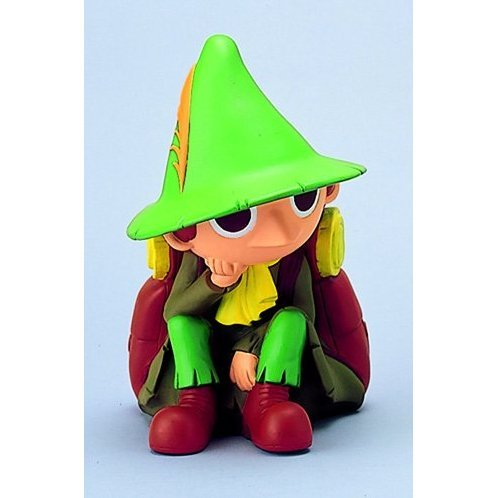 Moomin Big Bank: Snufkin
