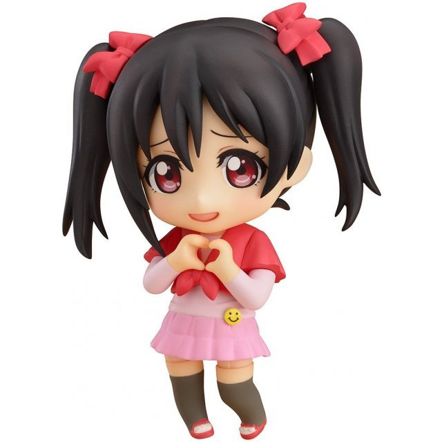 Nendoroid No. 590 Love Live!: Nico Yazawa Training Outfit Ver.