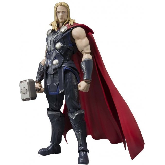S.H.Figuarts The Avengers: Thor