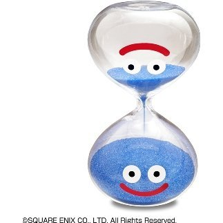 Dragon Quest Slime: Hourglass Slime