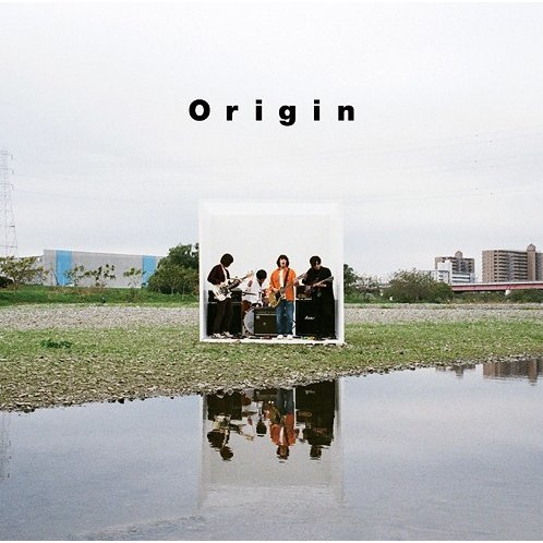 Origin [CD+DVD Limited Edition Type B]