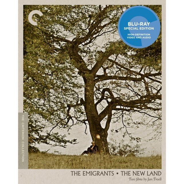 The Emigrants / The New Land (Special Edition)