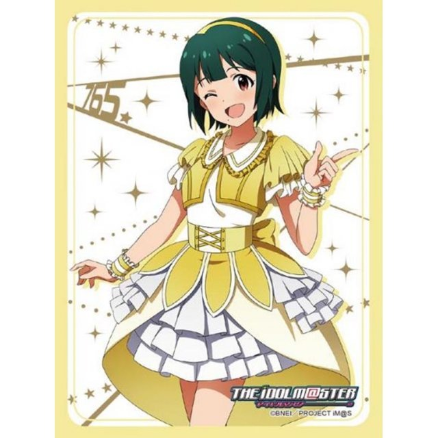 Bushiroad Sleeve Collection High-Grade Vol. 985 The Idolmaster: Otonashi Kotori 10th Live Costume Ver.