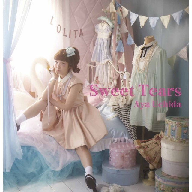 Sweet Tears [CD+DVD]
