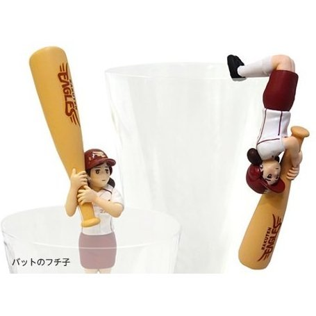 Cup no Fuchiko Rakuten Eagles Ver. Bat no Fuchiko