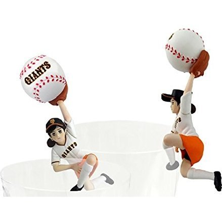 Cup no Fuchiko Yomiuri Giants Ver. Ball no Fuchiko