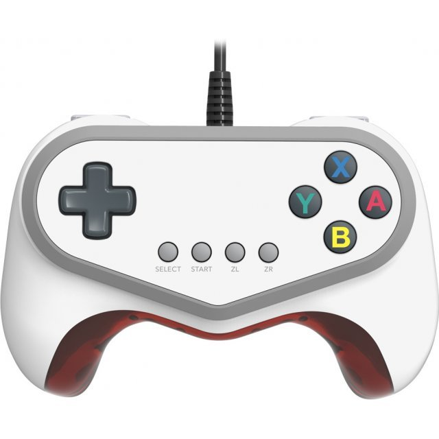 Pokken Tournament Controller for Wii U