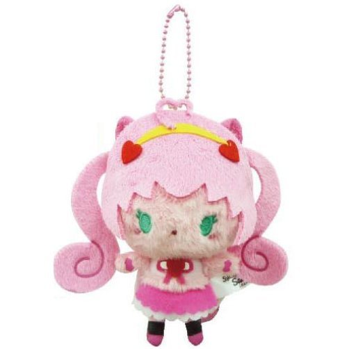 Show by Rock!! Plush with Ball Chain: Rosier
