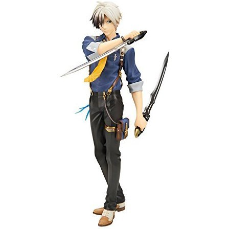 Tales of Xillia 2 Altair 1/8 Scale Pre-Painted Figure: Ludger Will Kresnik