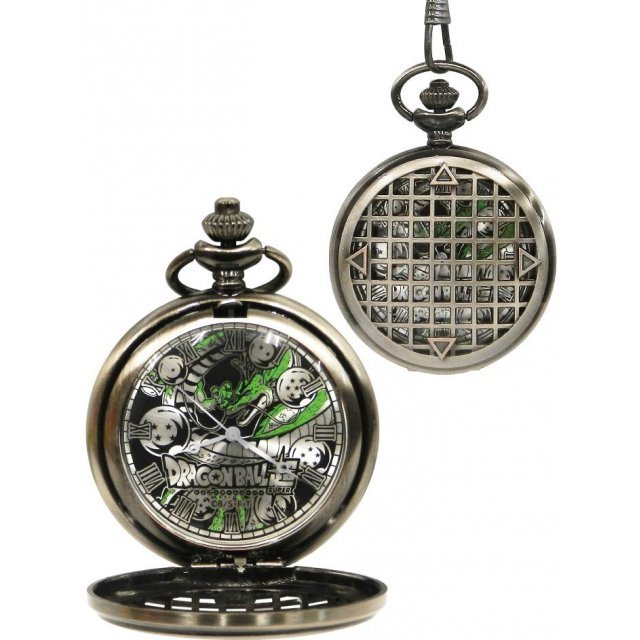Dragon Ball Super Pocket Watch: Dragon Radar
