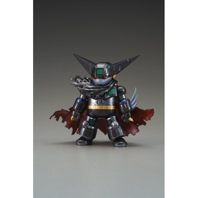 Getter Robo Armageddon: AA Alloy Black Getter Metallic Color Ver.