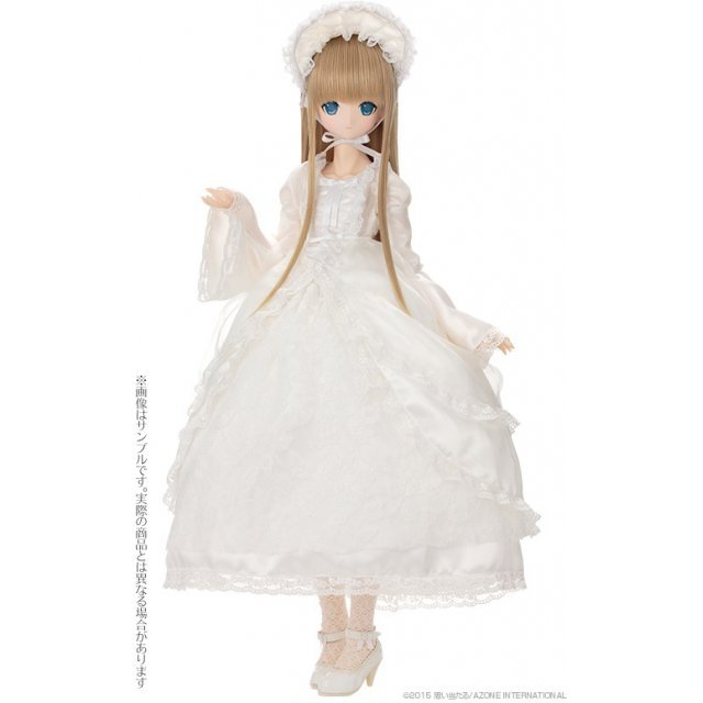 Original Doll: Alice / Time of Grace II ~A Dream of Princess~