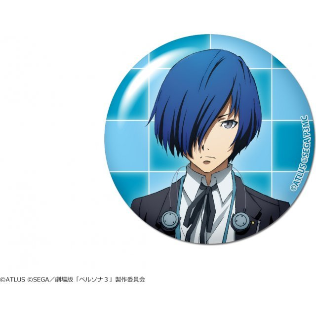 Persona 3 the Movie Dome Magnet 01: Yuki Makoto