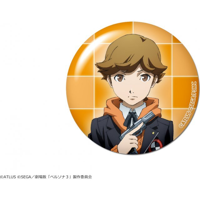 Persona 3 the Movie Dome Magnet 08: Amada Ken
