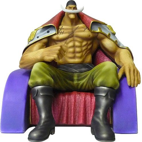 One Piece Archive Collection No. 4: Whitebeard