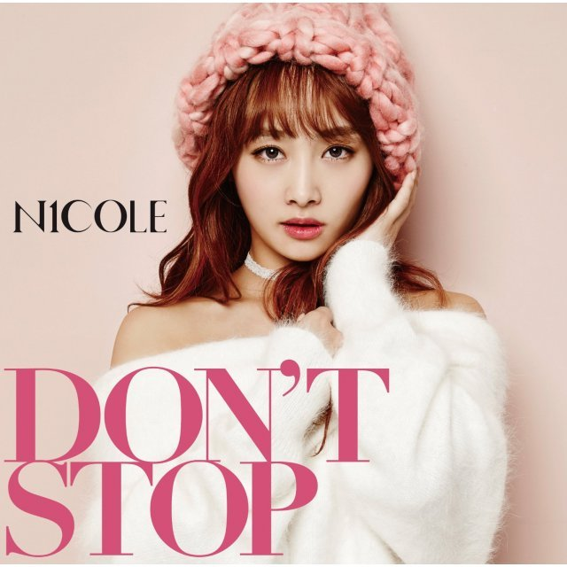 Don't Stop [CD+DVD Limited Edition Type A]