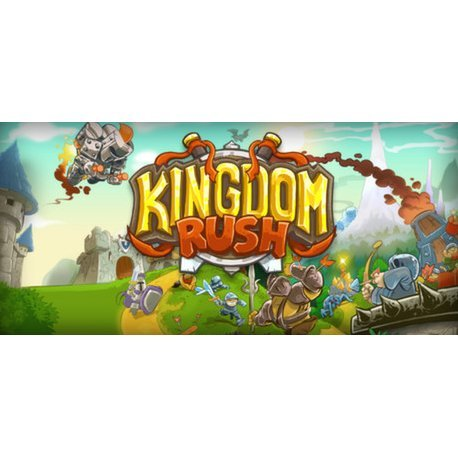 Kingdom Rush (Steam)
