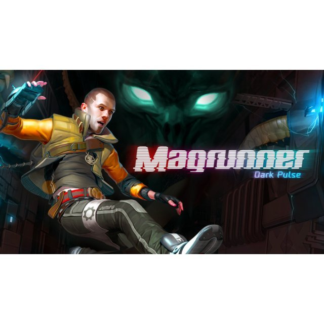Magrunner: Dark Pulse (Steam)