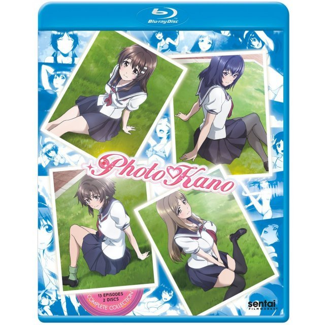 Photo Kano: Complete Collection - Season One