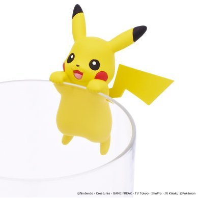 PUTITTO Series Pikachu (Set of 6 pieces)