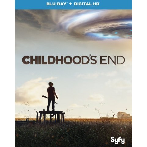 Childhood's End [Blu-ray+Digital HD]