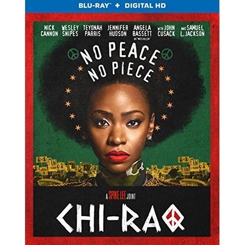 Chi-Raq [Blu-ray+Digital HD]