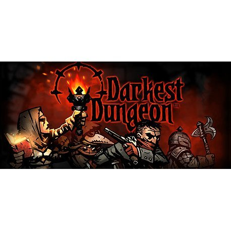Darkest Dungeon (Steam)