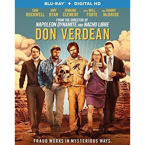 Don Verdean [Blu-ray+Digital HD]