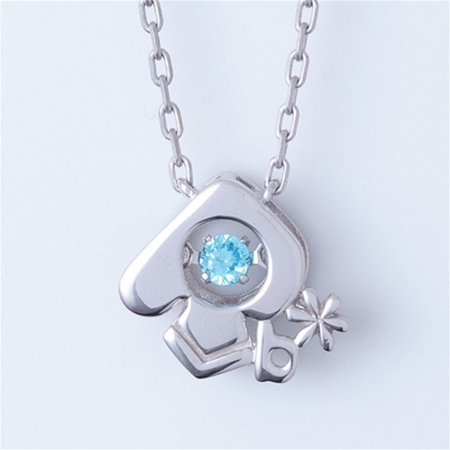Ensemble Stars! Necklace: Ra*bits
