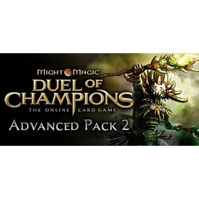 Might & Magic: Duel of Champions - Advanced Pack 2