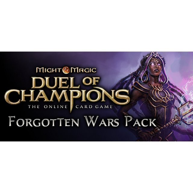 Might & Magic: Duel of Champions - Forgotten Wars Pack