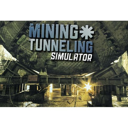 Mining & Tunneling Simulator (Steam)