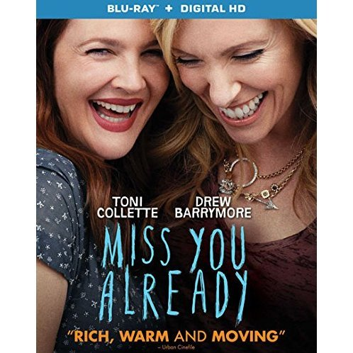 Miss You Already [Blu-ray+Digital HD]