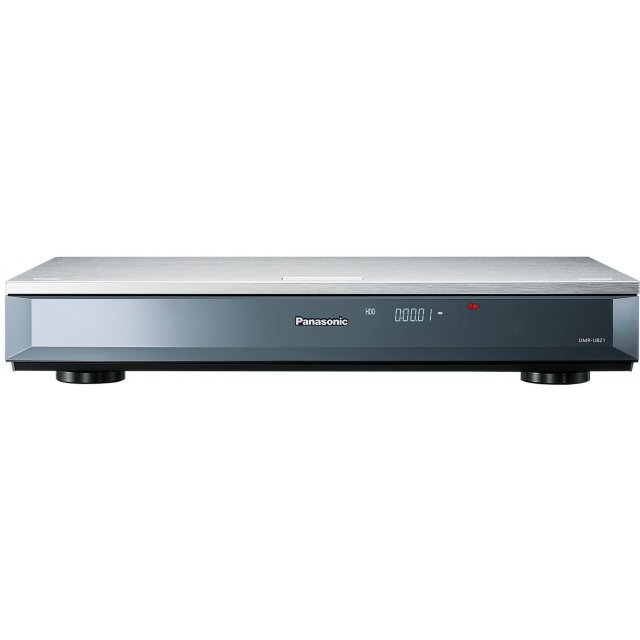 Panasonic DMR-UBZ1 Ultra HD Blu-ray Player