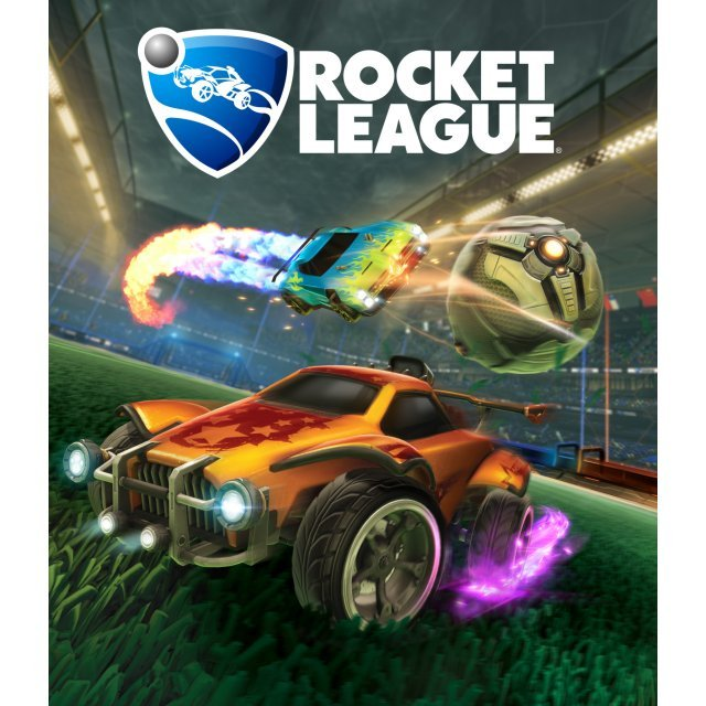 Rocket League (Steam)
