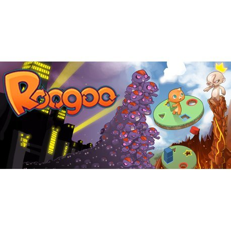 Roogoo (Steam)