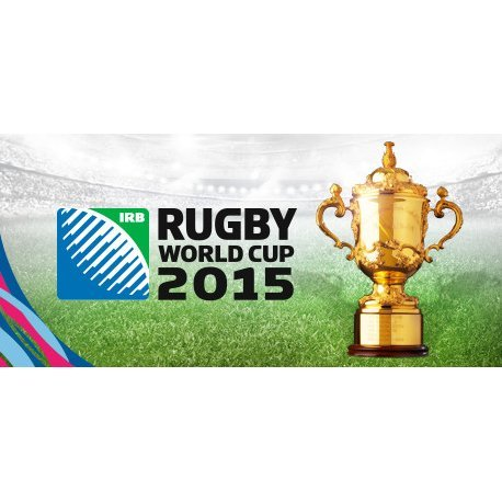 Rugby World Cup 2015 (Steam)
