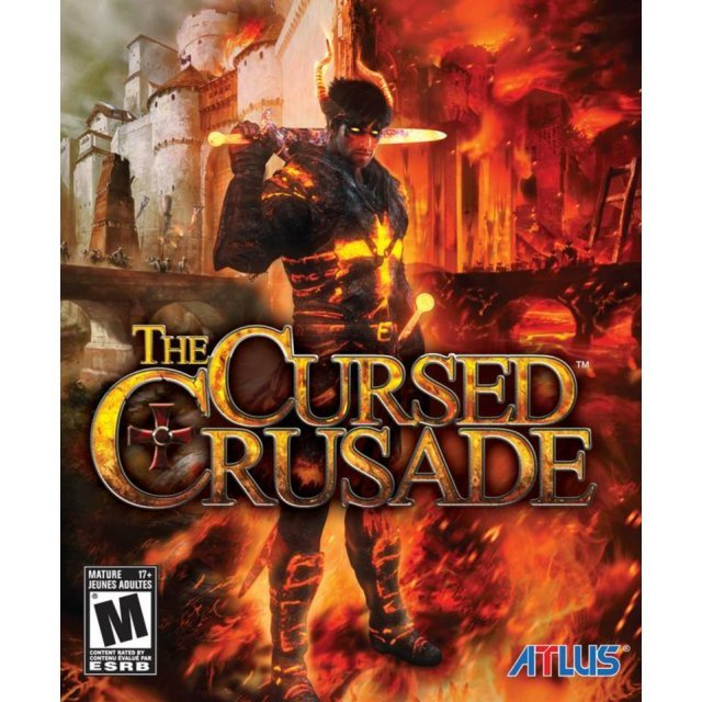 The Cursed Crusade (Steam)
