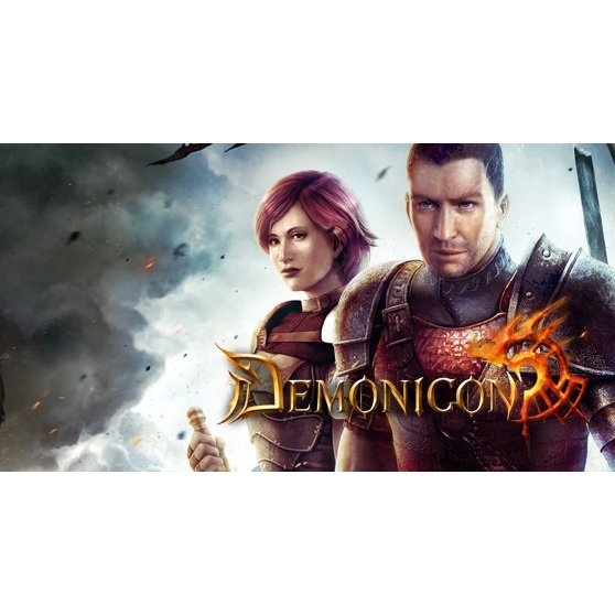 The Dark Eye: Demonicon (Steam)