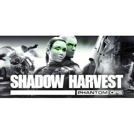 Shadow Harvest: Phantom Ops (Steam)