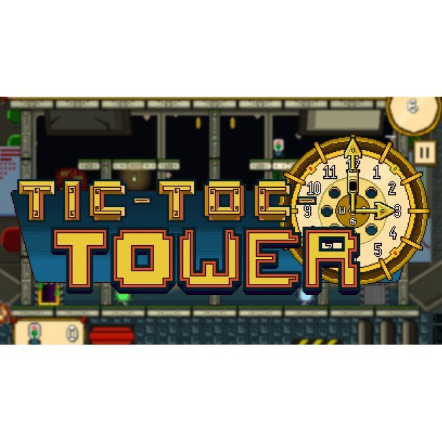 Tic-Toc-Tower (Steam)