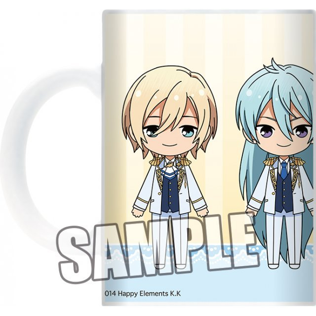 Ensemble Stars! Full Color Mug: Fine