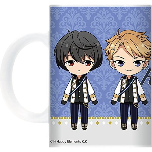 Ensemble Stars! Full Color Mug: Knights