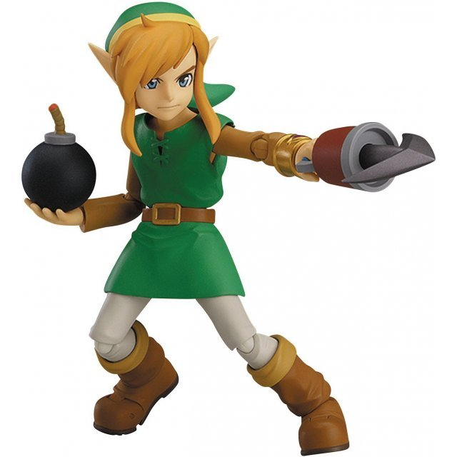 figma Link: A Link Between Worlds Ver. [DX Edition]