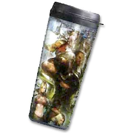 Final Fantasy XIV Tumbler B (The Immortal Flames)