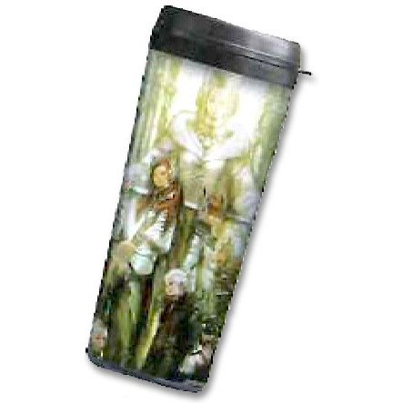 Final Fantasy XIV Tumbler C (The Order of the Twin Adder)