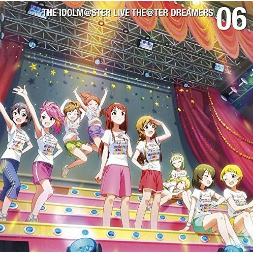 Idolm@ster Live The@ter Dreamers 06