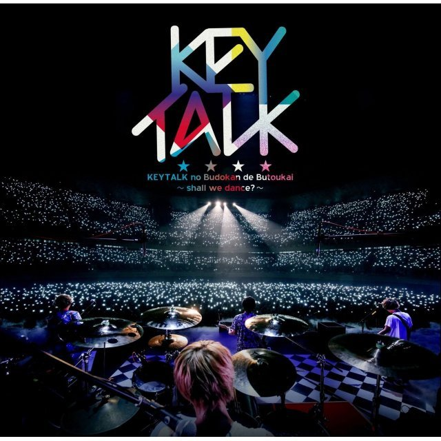 Keytalk No Budokan De Butokai - Shall We Dance?