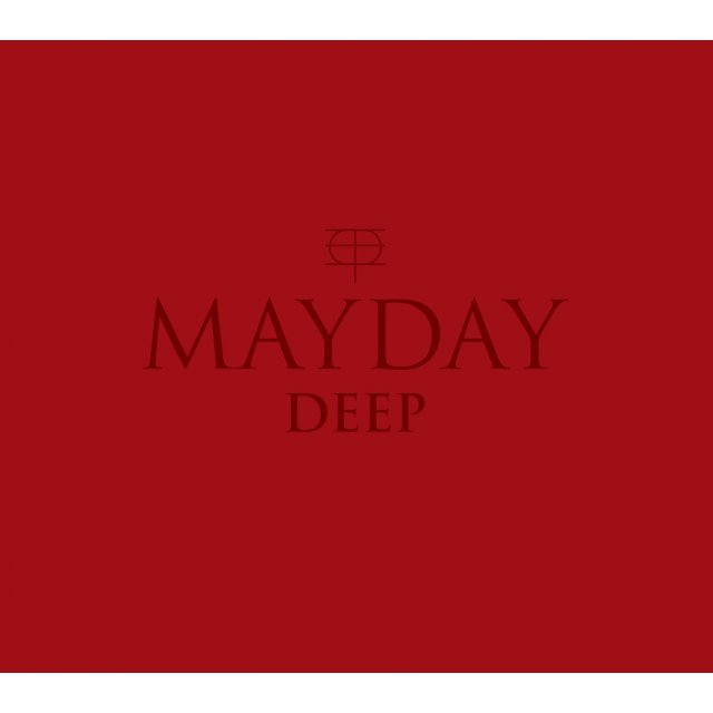 Mayday [CD+DVD Limited Edition]